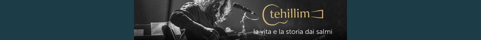 Yes Music Live propone TEHILLIM