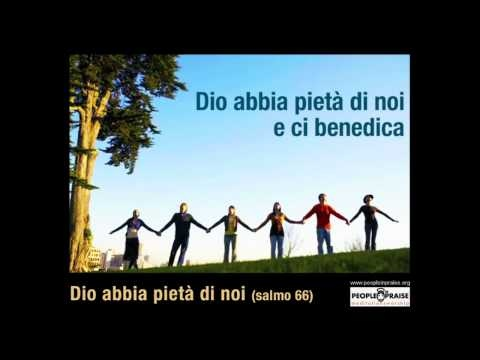 People In Praise - Dio abbia pietà di noi (Meditation&Worship)