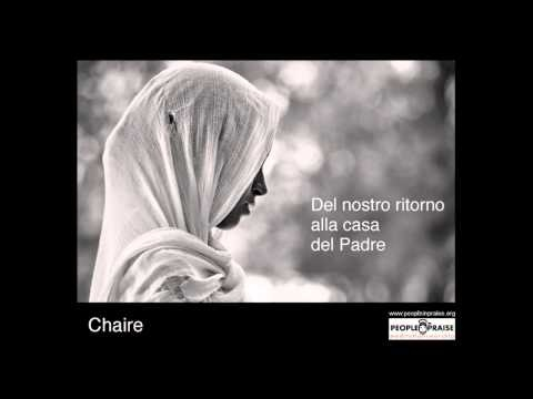 People In Praise - Chaire (Meditation&Worship)