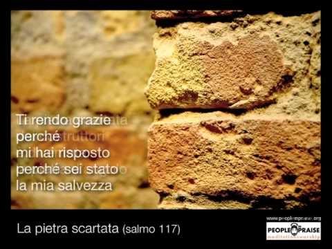 Peopleinpraise - La pietra scartata (Meditation&Worship)