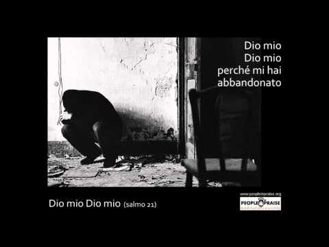 People In Praise (Meditation&Worship) - Dio mio, Dio mio