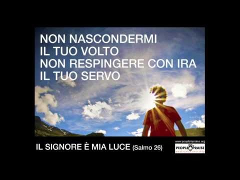 People In Praise - Il Signore è mia luce (Meditation&Worship)